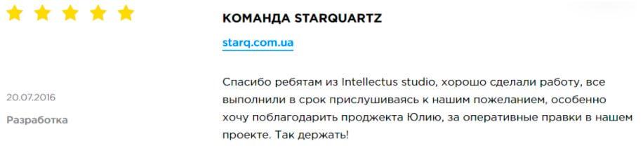 Intellectus - обзор компании, услуги, отзывы, клиенты, Фото № 4 - google-seo.pro