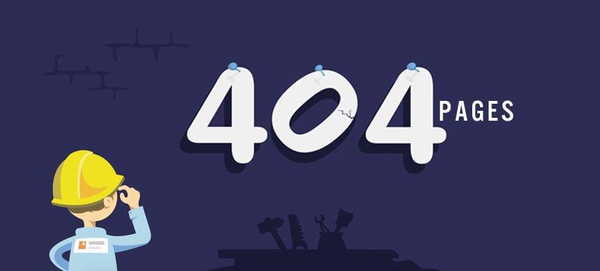 Страница 404: зачем она нужна, как её оформить и оптимизировать, Фото № 10 - google-seo.pro