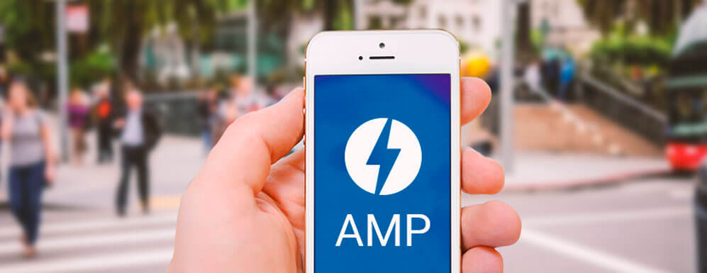 AMP страницы (Accelerated Mobile Pages) — все что нужно знать об ускоренных мобильных страницах, Фото № 1 - google-seo.pro