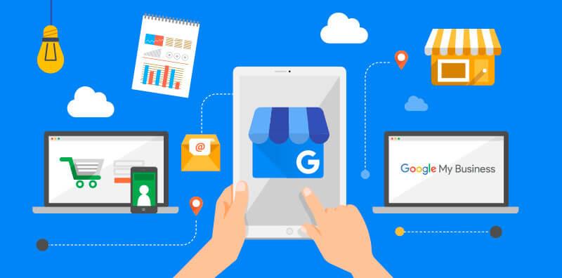 4 основных пункта в Google My Business, которые влияют на ранжирование, Фото № 3 - google-seo.pro