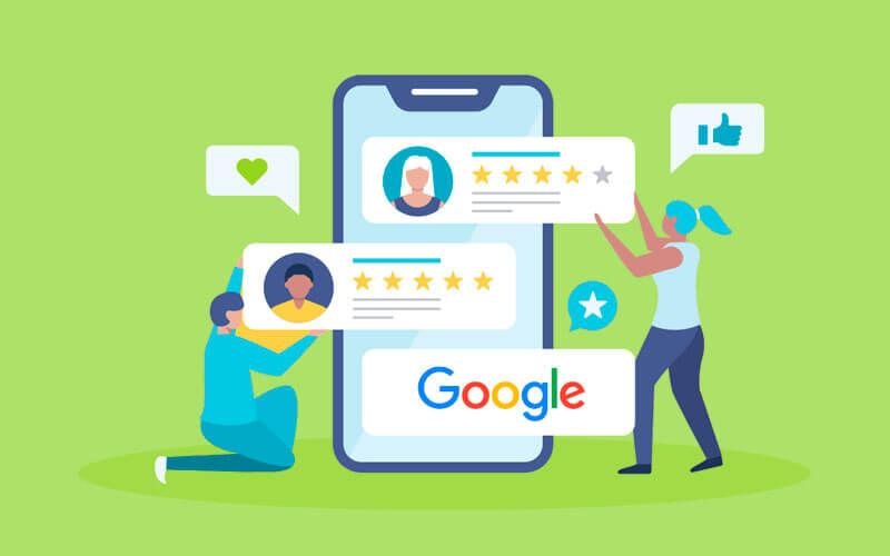 4 основных пункта в Google My Business, которые влияют на ранжирование, Фото № 4 - google-seo.pro