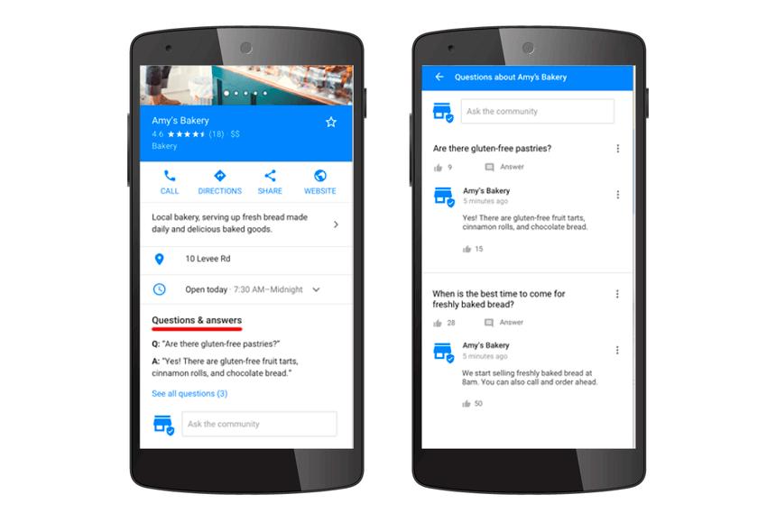 ТОП-10 возможностей для продвижения в Google Maps и Яндекс.Карты, о которых вы могли не знать, Фото № 6 - google-seo.pro