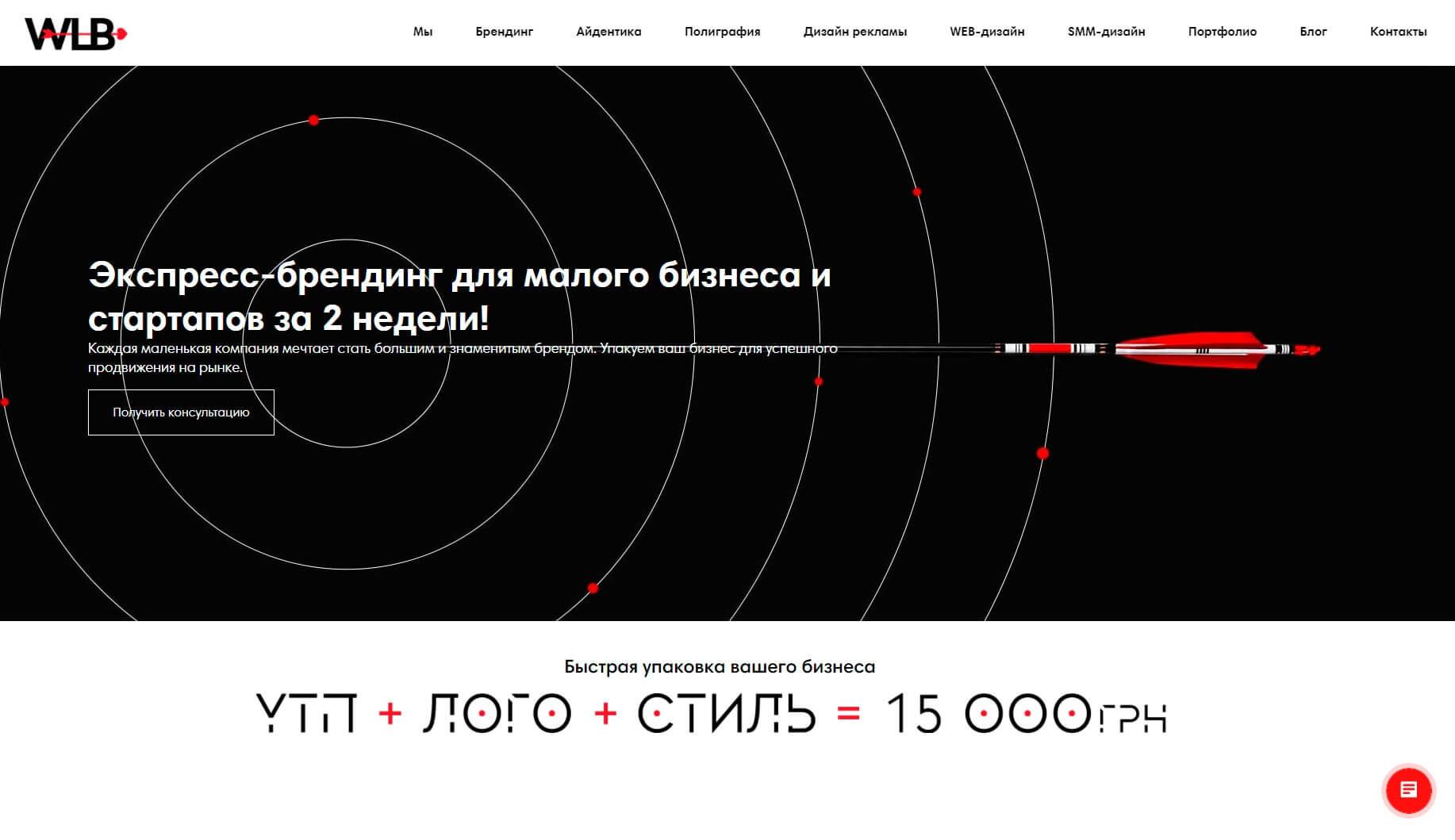 WeLoveBrands - обзор компании, услуги, отзывы, клиенты, Фото № 2 - google-seo.pro