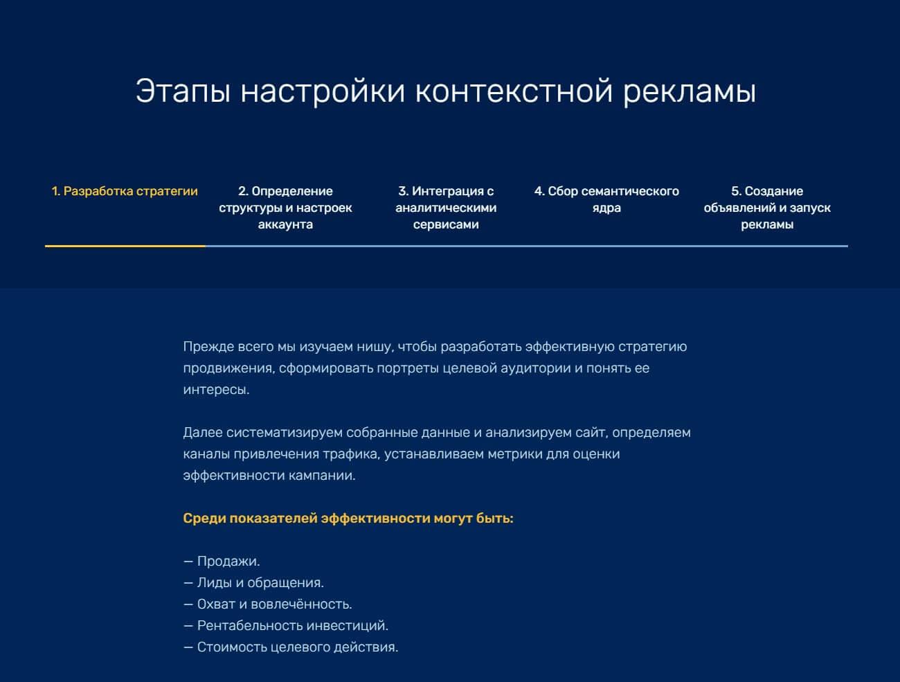 Webline Promotion - обзор компании, услуги, отзывы, клиенты, Фото № 2 - google-seo.pro
