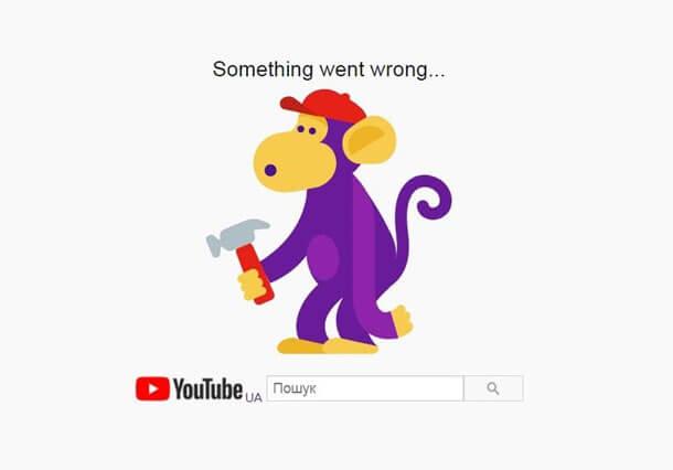 Масштабный сбой Google по всему миру: не работает YouTube, Gmail, Google Docs и другие сервисы., Фото № 1 - google-seo.pro