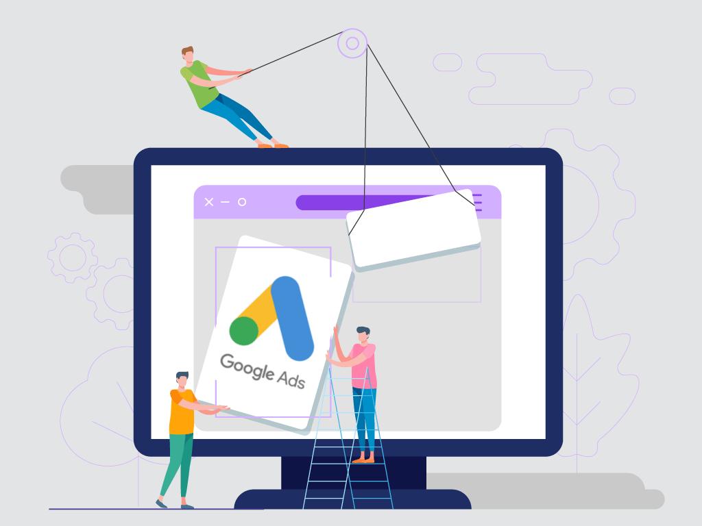 Обновленная система штрафов в Google Ads: как не лишиться аккаунта?, Фото № 2 - google-seo.pro